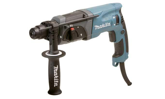 Makita Bohrhammer - Steinbeisser Werkzeuge