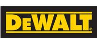 Dewalt Logo - Steinbeisser Werkzeuge