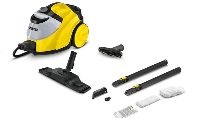 Kärcher - Steinbeisser Werkzeuge