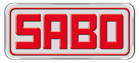 Sabo Logo - Steinbeisser Werkzeuge