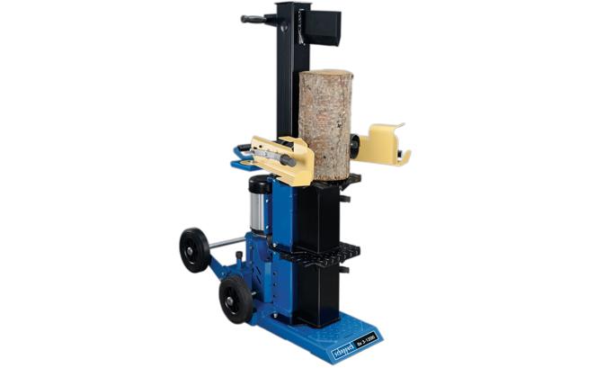 Scheppach Holz - Steinbeisser Werkzeuge